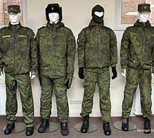 Военная одежда цифра российская, шапки, форма РФ, берцы, тельняшки