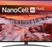 "LG 55NANO816NA / 55"" IPS 4K UHD SMART TV webOS 5.0 Nano Cell disp"