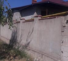 Casa construita cu 5ari