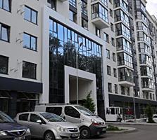 Spre vânzare apartament în bloc nou, str. Trandafirelor