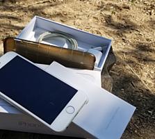 IPhone 6S Silver 64 GB (GSM/CDMA)
