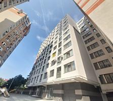 Se ofera spre vinzare apartament cu 2 odai in sectorul Centru, str. ..