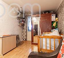 Garsonieră cu propriile condiții, 18 m2,sec. Buiucani str. Ion Pelivan