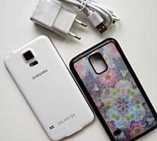Samsung Galaxy S5 (CDMA+GSM) Готовы к подключению.