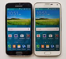Samsung Galaxy S5 (CDMA+GSM) Готовы к подключению. Тестированы в IDC.