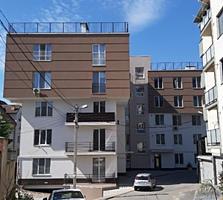 Villa Cramei apartament