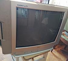 Телевизор LG с сумасшедшем звучанием