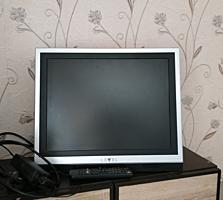 Продам ТВ ЖК (диаг. 20 дюймов) -800 р.