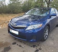 Toyota Camry 2010г