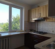 Продается срочно двухкомнатная квартира в идеальном состоянии