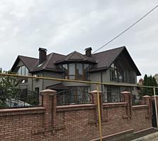 Продаётся шикарный дом со всеми удобствами, заходи и живи! 320.000$
