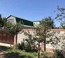 Новый дом Терновка