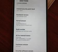 Samsung Galaxy J3 Mission(CDMA)