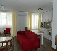 Apartament cu 3 camere! Euro reparatie!