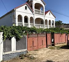 Шикарный дом в начале Карагаша