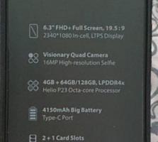 А 7 Pro 4/64Gb CDMA/GSM