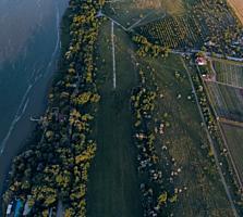 Участки под строительство на берегу озера Гидигич