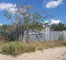 Продается земельный участок в п. Бык, 6 соток