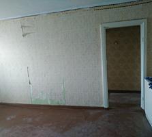 3-комнатная на Борисовке
