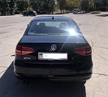 VW JETTA 2015 бензин полностью обслужен