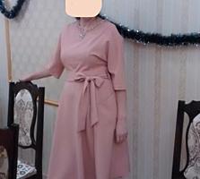 Шикарные платья. Куртка кожаная. Пальто пуховик. Китель женский и др.