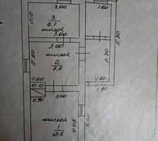 Продам дом на Балке, с участком, с гаражом, 11 500 $