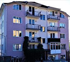 Apartament cu 2 camere, bloc nou, etajul 2, euro reparație.