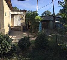 Продается дом, с гаражом и боксом оборудованным под автомастерскую