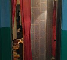 Продаю 1-комнатную 5/5 BAM, Bulgara 160. 31m2