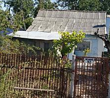 Дешевый дом в с. Бл. Хутор на 10 сотках (р-н Нефтебазы).
