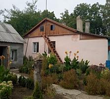 Хомутяновка, дом с участком 11,9 сот.