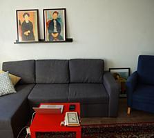 Apartament cu 2 odai in Centru!