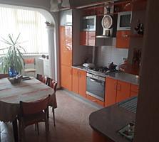 Circ, apartament modern cu 3 odai separate + living