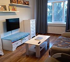 Apartament cu trei odai!