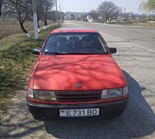 Продам Опель Вектра А 1991 год 1.8 бензин-газ(метан)900 $