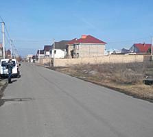 Хороший участок под строительство дома или бизнеса в Сухом лимане