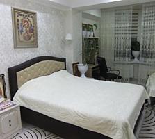 Apartament comfortabil, cu 2 odai, 74 m2!!!