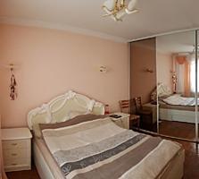 Apartament cu 3 odai. Bd. Moscova!