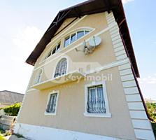 Se oferă spre vânzare casă cu 2 nivele, amplasată în zonă nouă ...
