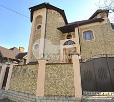 Vă propunem spre achiziționare casă în sector de elită situat pe ...