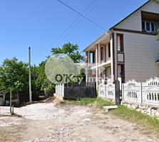 Se vinde casă cu 2 nivele în Tohatin. Imobilul are suprafața de 90 ...
