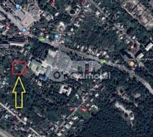 Spre vânzare teren pentru construcții, amplasat în centrul ...