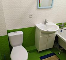 Продается 2-х комнатная квартира с ремонтом.