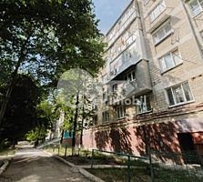 Se vinde apartament de tip garsonieră într-un bloc locativ din ...