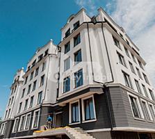 Vă oferim spre vânzare apartament exclusiv cu 4 camere amplasat în ...