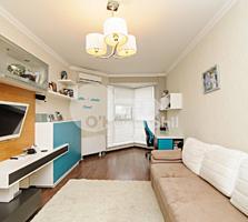 Vă propunem spre vanzare apartament modern cu 3 camere în ...