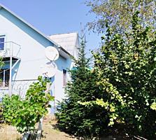 Продается двухэтажный дом под Кишиневом.