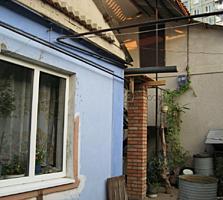 Дом в Тирасполе на Бородинке (5 комнат)