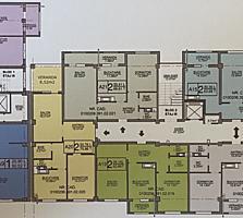 Apartamente - Centru- Vasile Alecsandri 1,2,3 odai