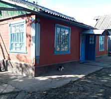 Продам дом в селе Фарладаны Каушанского района